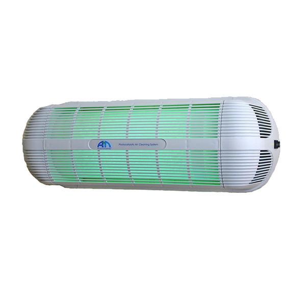 Обеззараживатели и очистители воздуха фотокаталитические